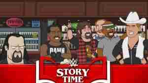 Watch WWE Story Time S03E02