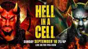 Watch WWE Hell in a Cell 9/16/18 Live Full show in HD
