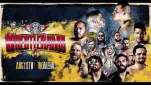 Watch OTT Wrestling Wrestlermania 2018
