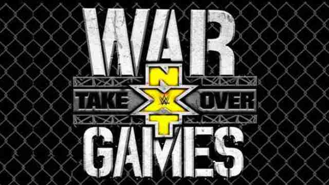 Watch WWE NxT TakeOver WarGames 2 2018 – 11/17/18