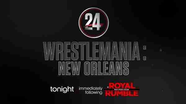 Watch WWE 24 S01E18 WrestleMania 34