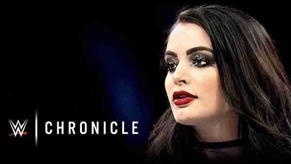 Watch WWE Chronicle S01E05 Paige