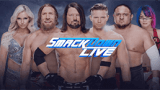 Watch Smackdown 03/19/2019 Live