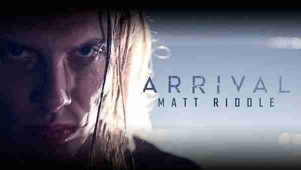 Watch WWE Arrival Matt Riddle 2/25/19