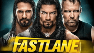 Watch WWE Fastlane 2019 Live 03/10/2019 Full Show Online Free