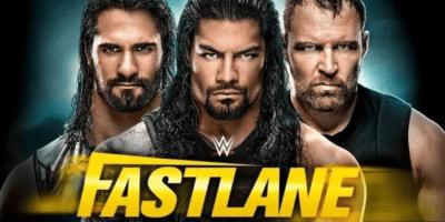 Watch WWE Fastlane 2019 Live 03/10/2019 Full Show Online Free
