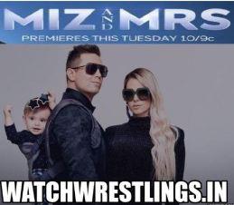 Watch Miz & MRS