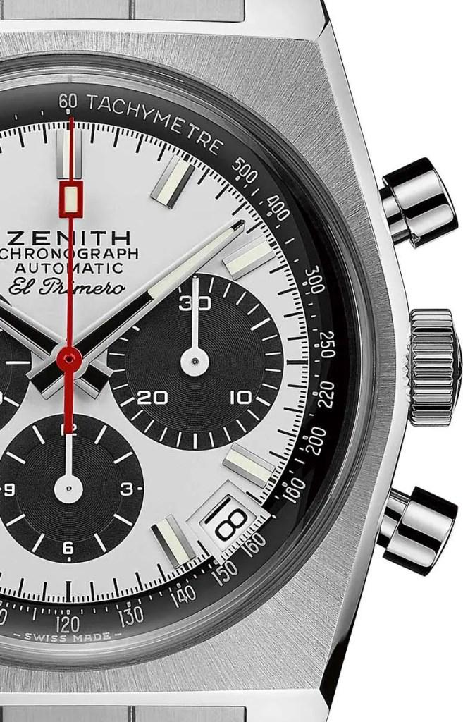 Zenith El Primero A384 Revival
