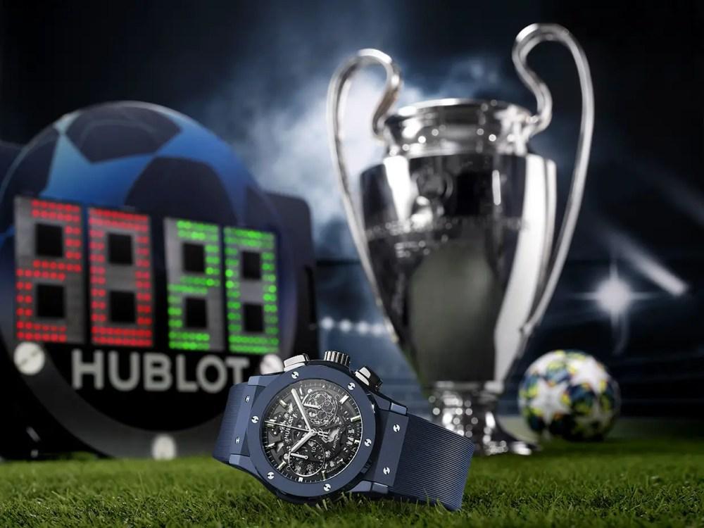 Sclassic Fusion Aerofusion Chronograph Uefa Champions League 6 Jpg.