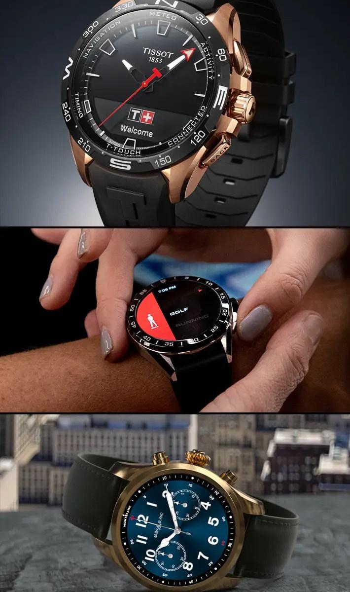 Smartwatcheslist