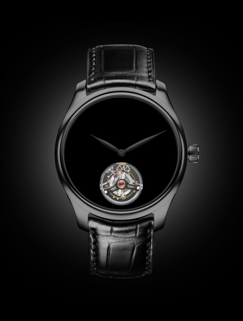 Endeavour Tourbillon Vantablack Black Hands 1804 1206 Soldat Glow 1 Scaled