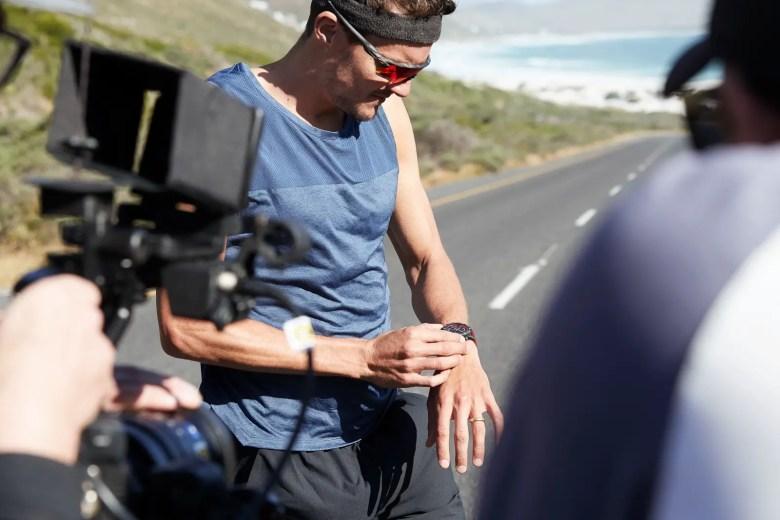 08 Triathlon Squad Member Jan Frodeno Wearing The New Endurance Pro 1024x683