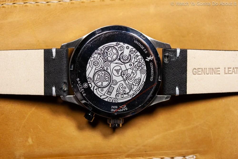 Bausele Vintage 2.0 Watch 21 1024x683
