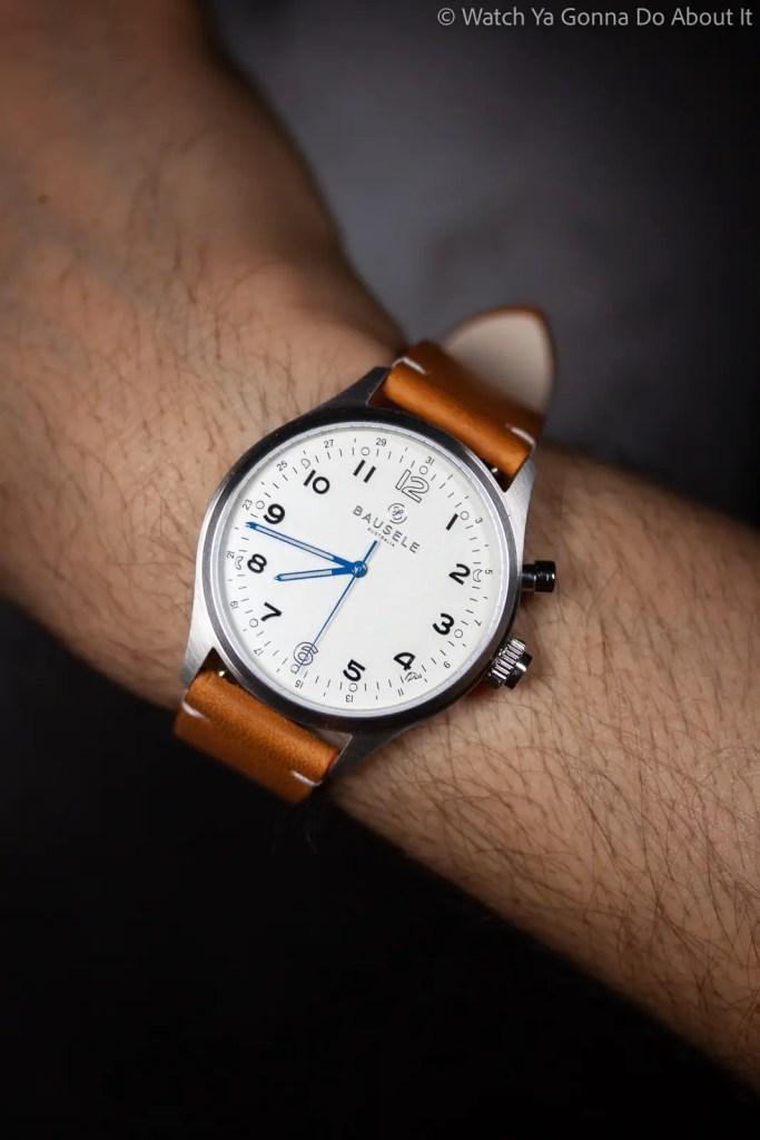 Bausele Vintage 2.0 Watch Bausele Vintage 2.0