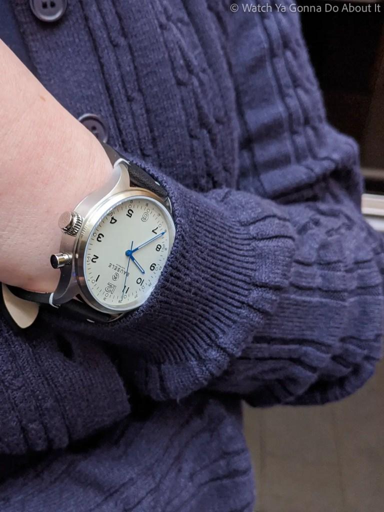 Bausele Vintage 2.0 Watch 39 768x1024