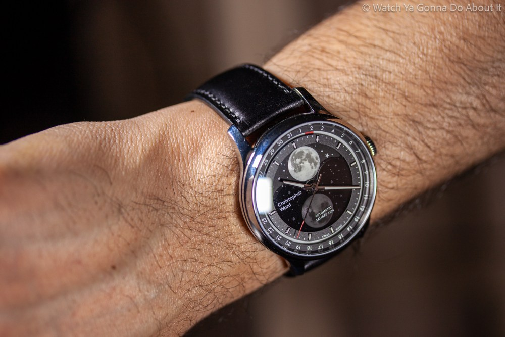 Christopher Ward Moonglow Hands On 63 1024x683