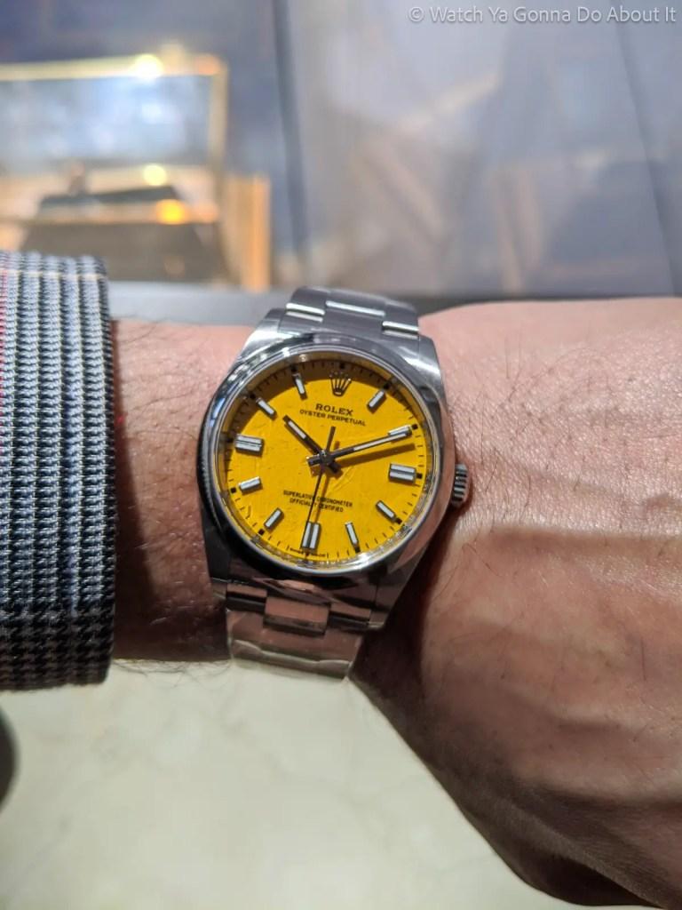 Rolex 2020 Novelties Hands On 8 768x1024