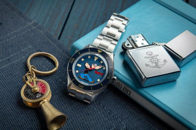 UNDONE Popeye Watch 11 1024x683