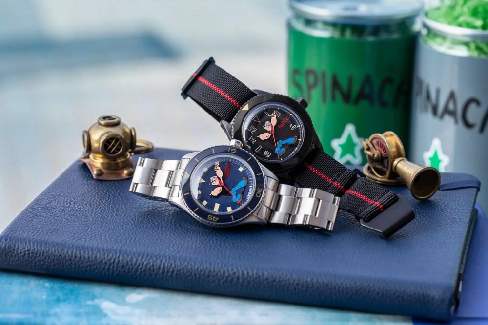 UNDONE Popeye Watch 7 1024x683