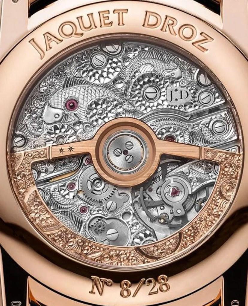 Jaquet Droz Caseback 1 1 828x1024