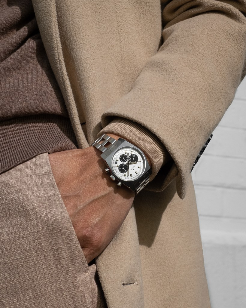 new Zenith Chronomaster Revival Lupin The Third 2nd Edition