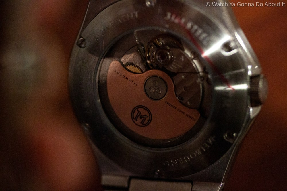 Melbourne Watch Company Burnley 40 1024x683