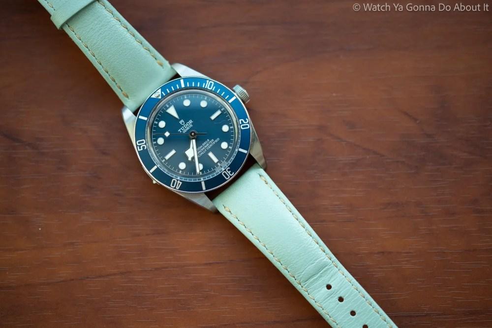Tudor Black Bay 58 Blue 34 1024x683