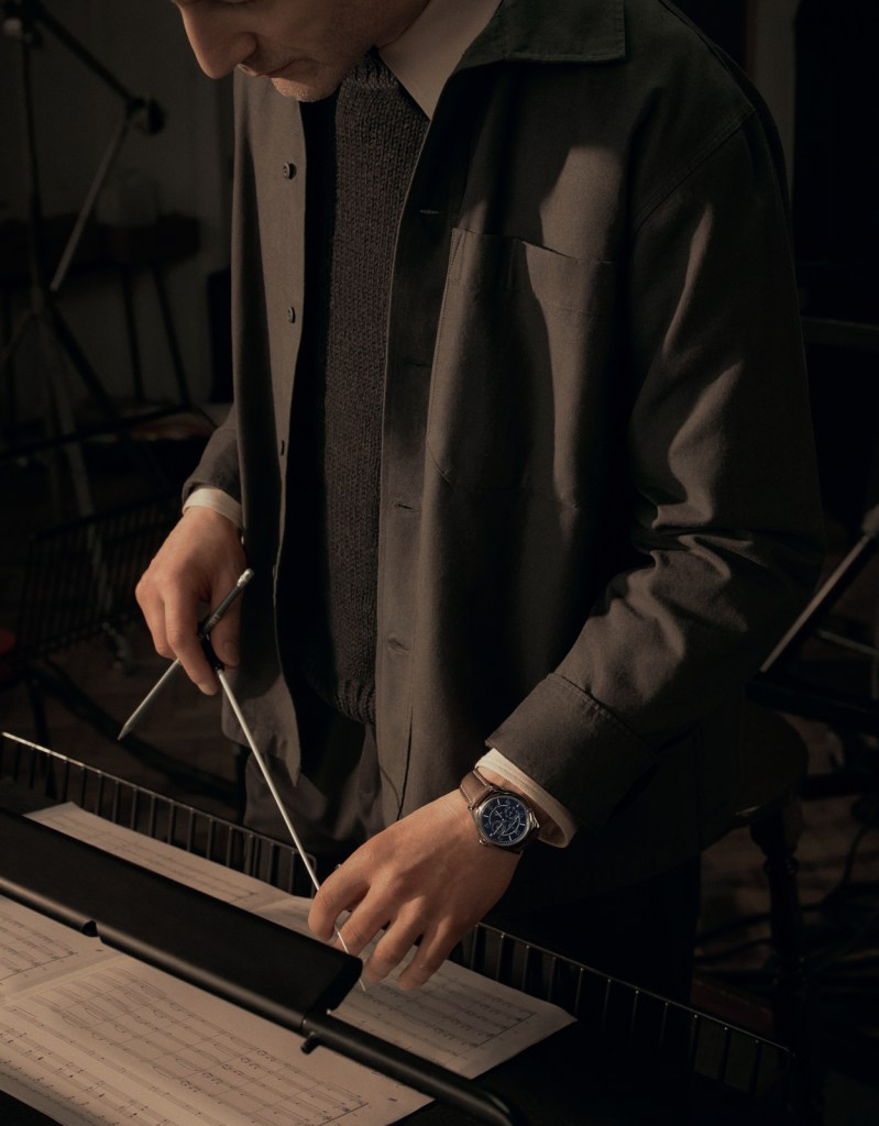 New Vacheron Constantin Fiftysix MR PORTER