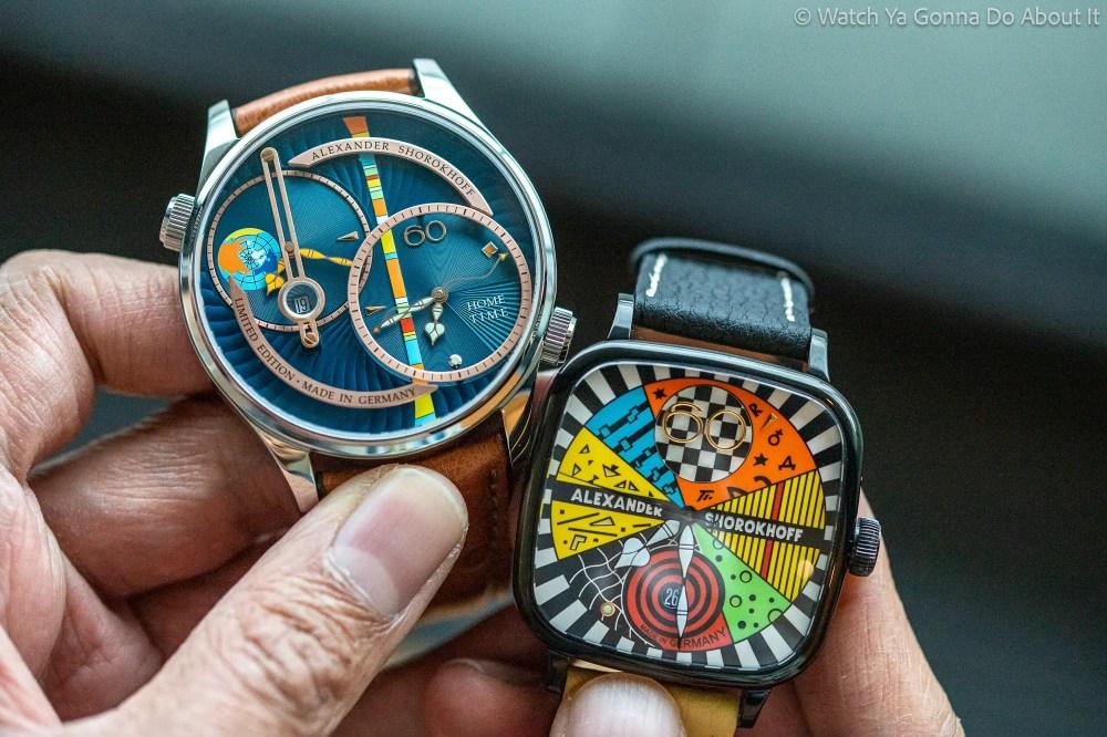 Alexander Shorokhoff Watch Manufactory