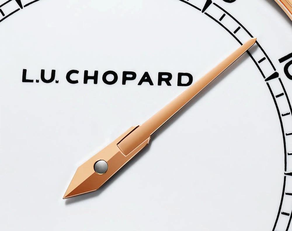 New Chopard L.U.C Quattro Spirit 25