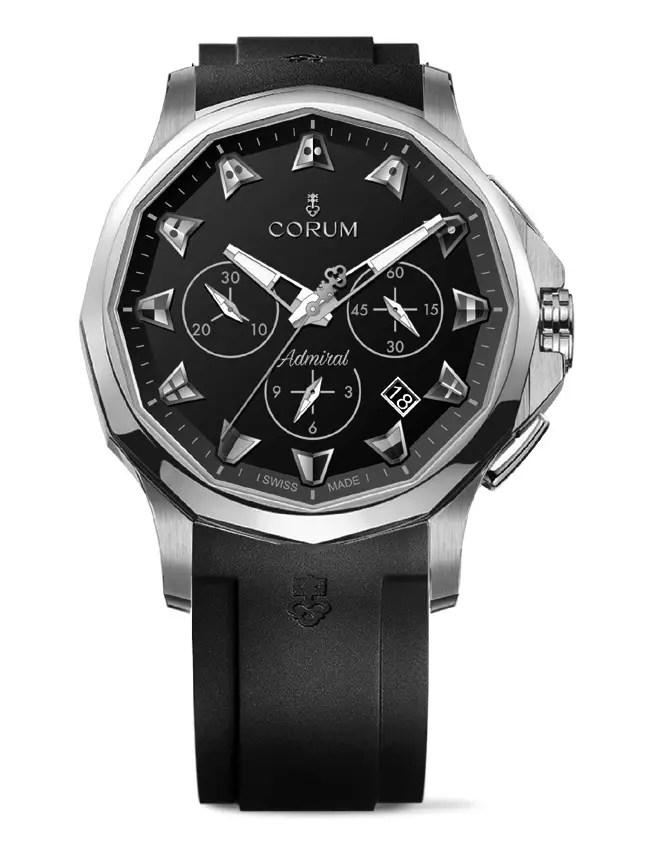 Corum Chronograph 1