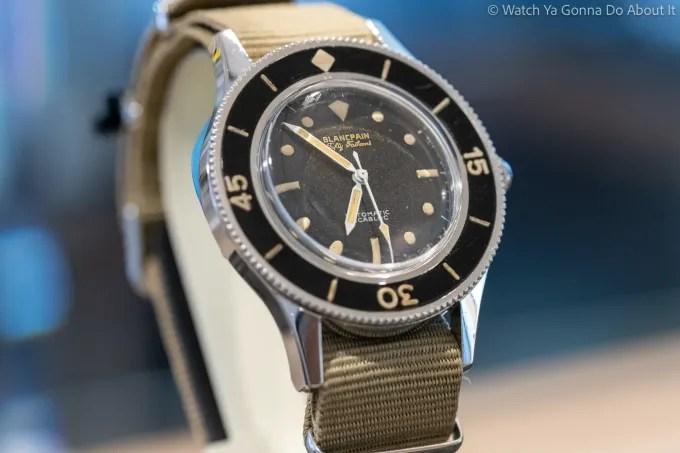 Blancpain Exhibition Watches Of Switzerland 2 680x455
