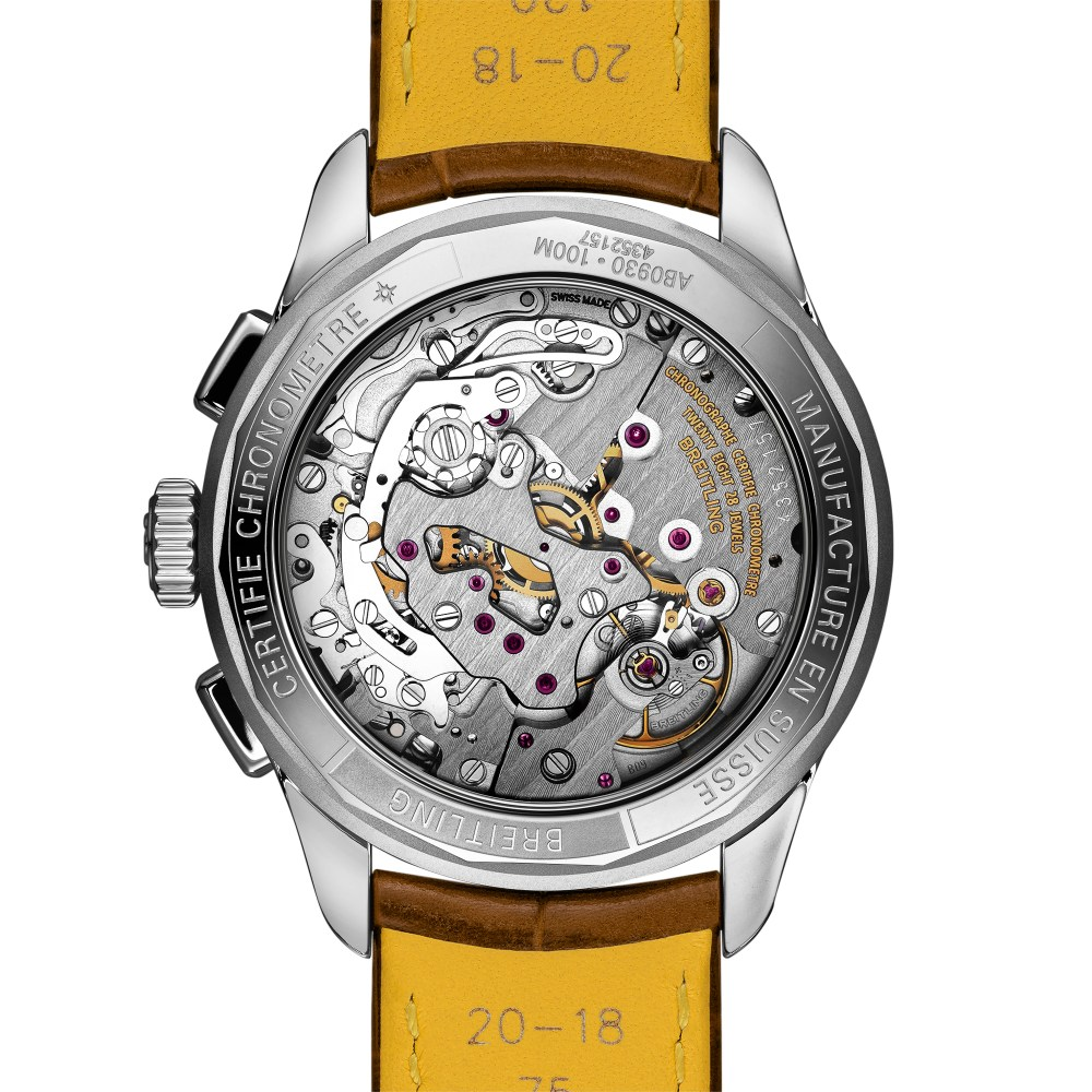Breitling New Watches 2021 1 1024x1024