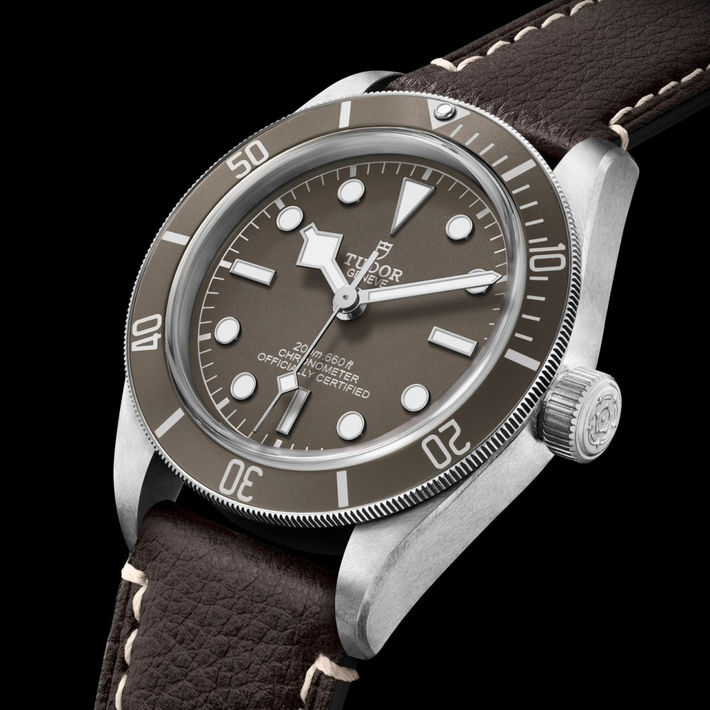New Tudor Black Bay Fifty-Eight Collection