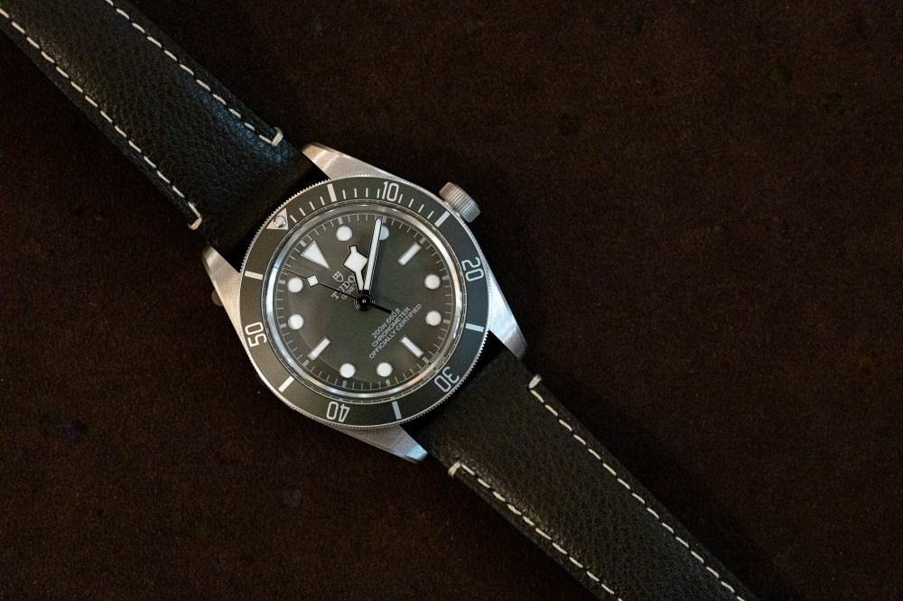 Tudor Black Bay Fifty Eight 925 Taupe Dial 1 1024x682
