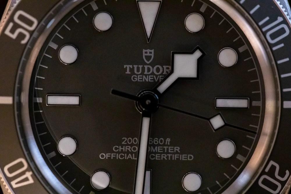 New Tudor Black Bay Fifty-Eight 925
