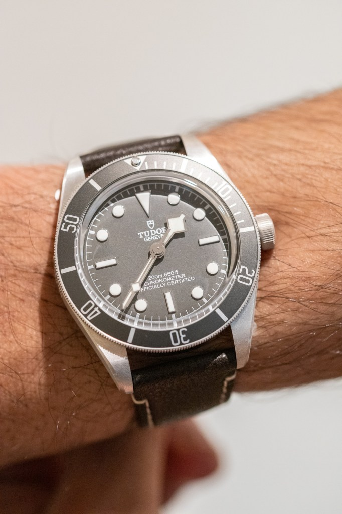 Tudor Black Bay Fifty Eight 925 Taupe Dial 17 682x1024