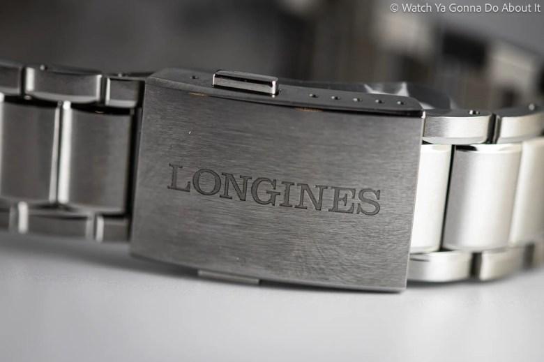 New Longines Spirit Prestige Edition