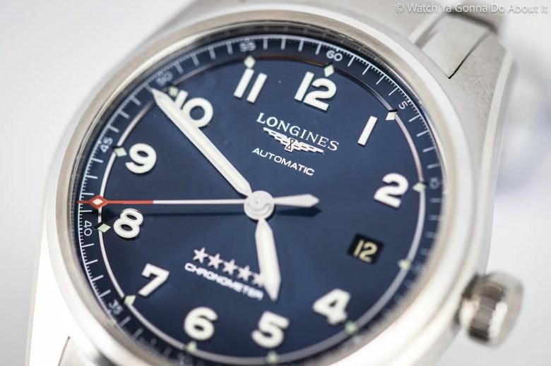 Longines Spirit Collection 8 1024x682