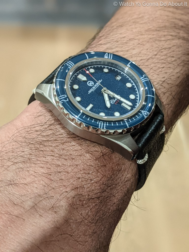Melbourne Watch Company Chelsea 52 768x1024