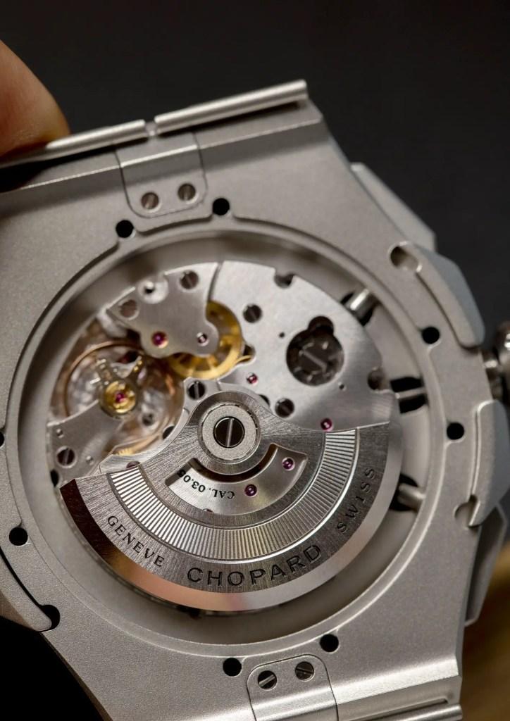 Chopard Only Watch 8 724x1024