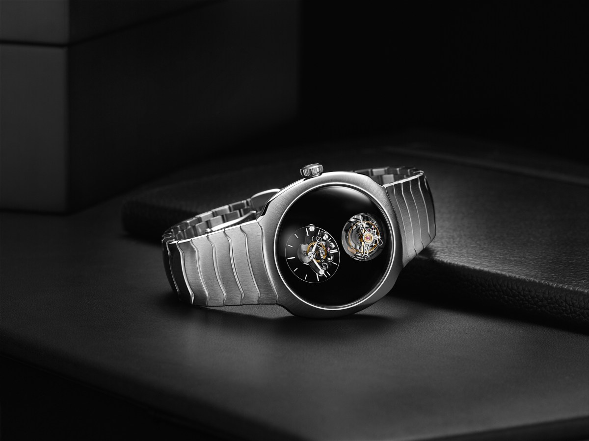 H Moser And Cie Only Watch 3