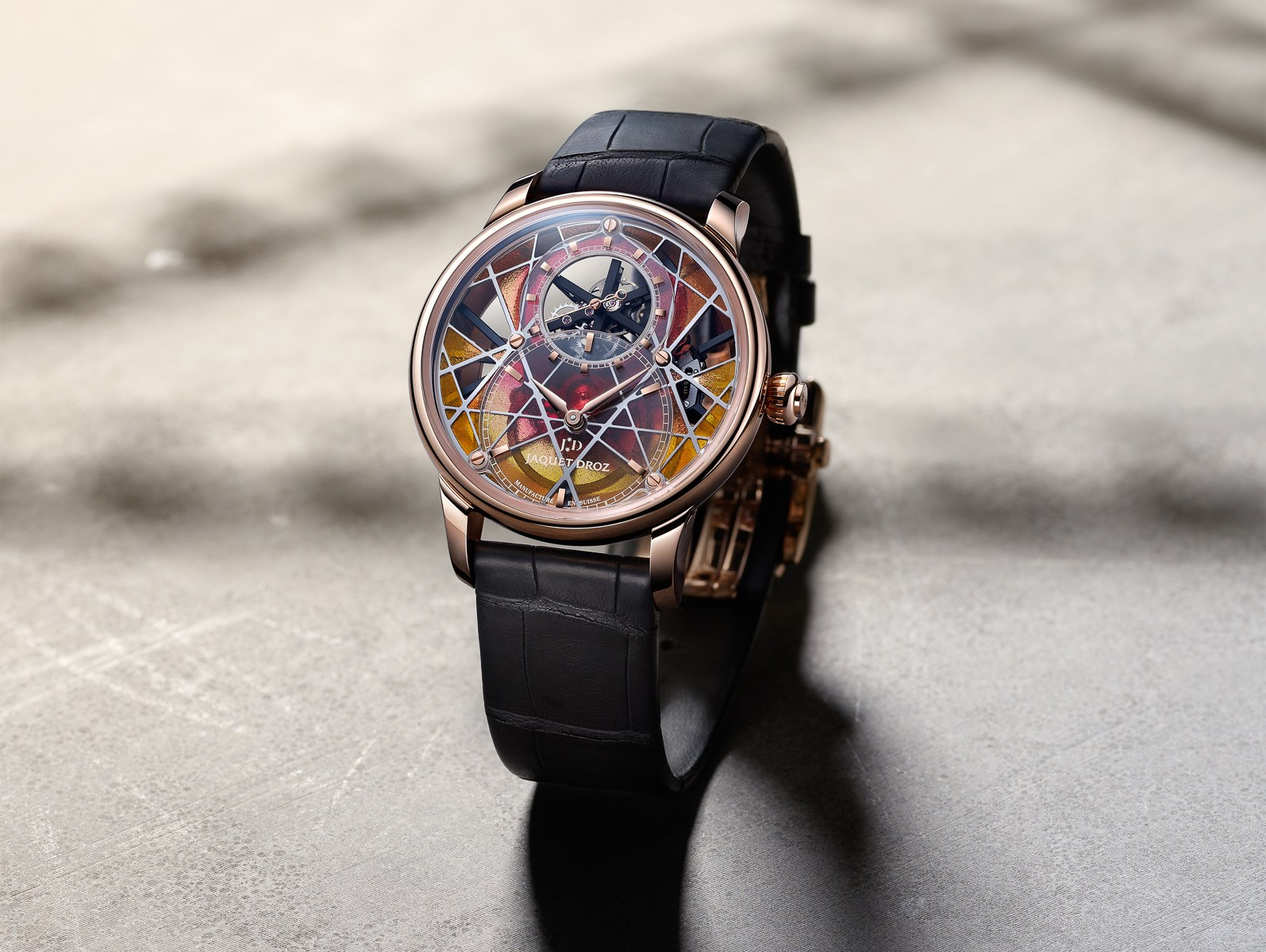 Jaquet Droz Only Watch 3