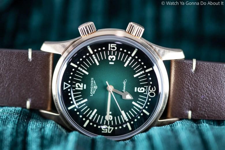 Longines Legend Diver 19 1024x682