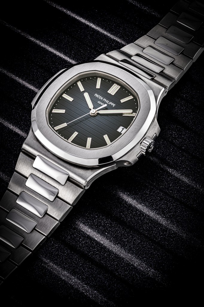 Christie's Watches Online: The Marvel(ous) Sale Auction