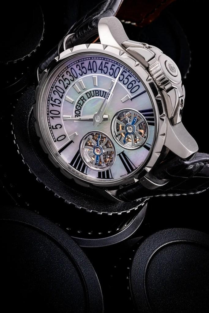 Christies Auction Marvelous Sale Roger Dubuis 1 683x1024