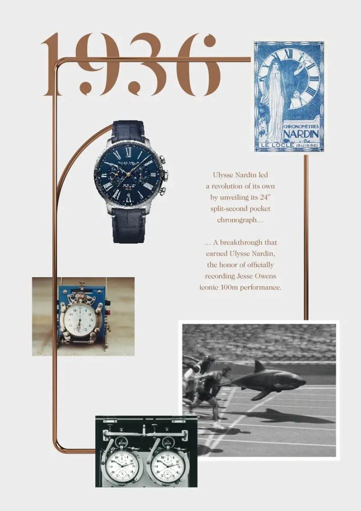 Light Version UN Chronometry Since 1846 BOARDS A04 724x1024