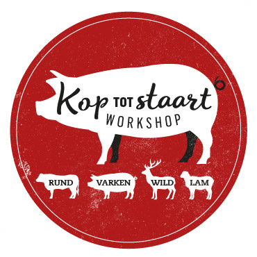 Kop tot Staart workshop – 31 augustus 2019
