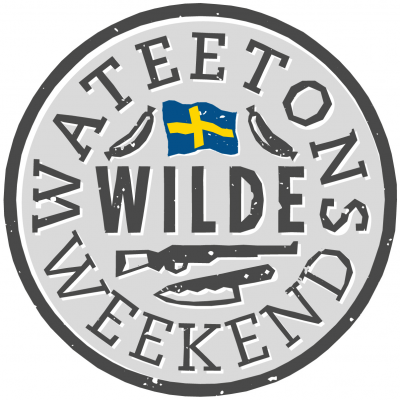 Wateetons Wilde WINTER Weekend