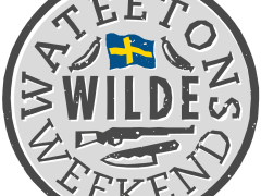 Wateetons Wilde Weekend in het Noord-Hollands dagblad